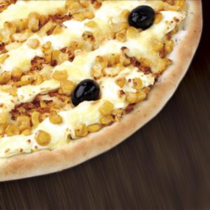 pizza caipira brasiliana