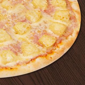 pizza havaiana brasiliana