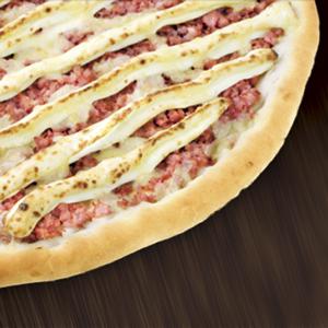 pizza maracatu brasiliana