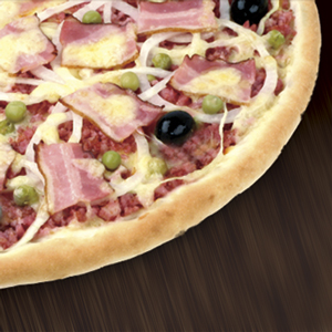 pizza paulista brasiliana