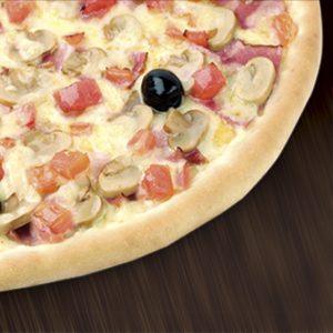 pizza siciliana brasiliana