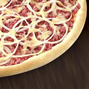 pizza toscana brasiliana